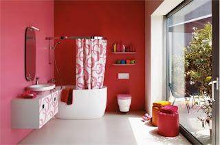 Tidak gampang untuk mendesain atau bahkan memilih bagaimana sistem akan mendekorasi kemba dekorasi kamar mandi