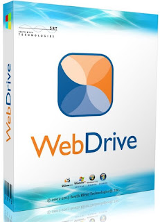 WebDrive Enterprise 2017 Build 4551 (x86/x64) Full Seial