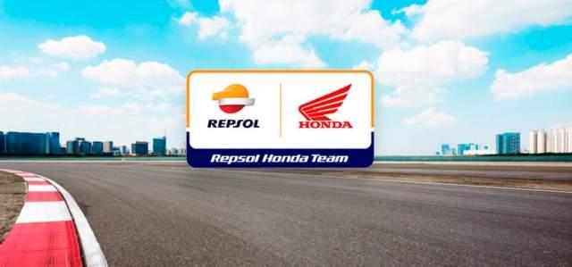 Launching Livery Repsol Honda Motogp 2019 di Madrid Spanyol