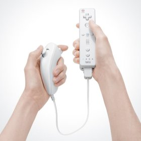 Stuff for Dads: Nintendo Wii console