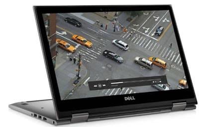 Foto do Notebook Dell I13-5378-A15C Intel Core i3 7100U