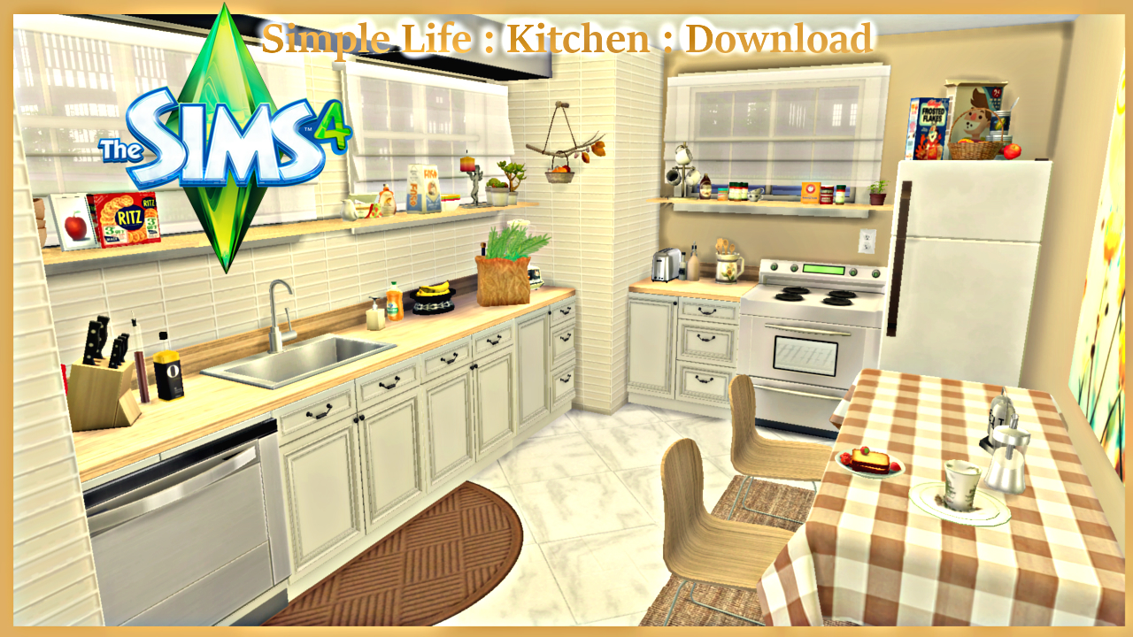 how to download sims 4