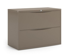 Mayline Lateral File Cabinet