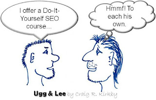 Do it Yourself SEO for Beginners