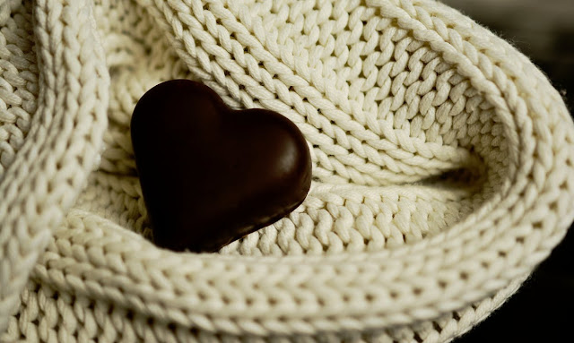 Choose Organic Free Trade Chocolate for Valentine's Day