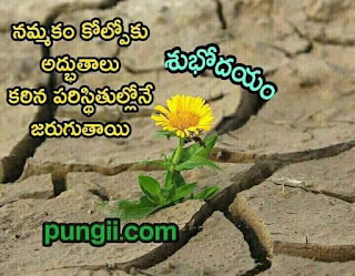 Good Morning Images In Telugu For Facebook