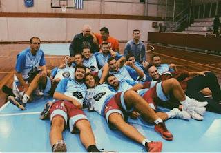 «Δυναστεία» του Παπαδου Γέρας στο Μπάσκετ- 8ο συνεχόμενο Κύπελλο | Παλλεσβιακος- Παπαδος 67-74….σε άθλιες γηπεδικές συνθήκες