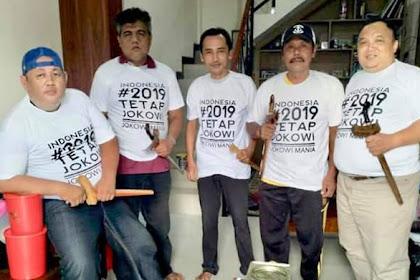 Gus Nur Sebut Presiden Jokowi Menyampaikan Ujaran Kebencian