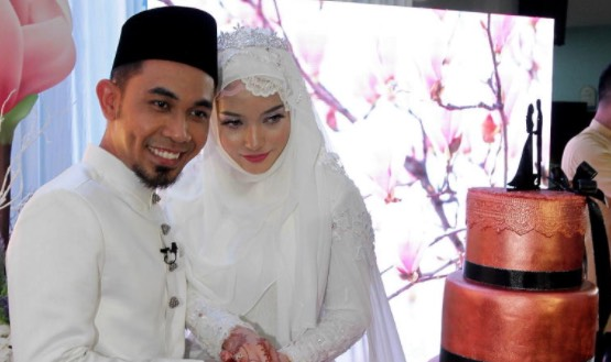 Bekas Suami Joy Revfa Persoal Motif Hafiz Hamidun
