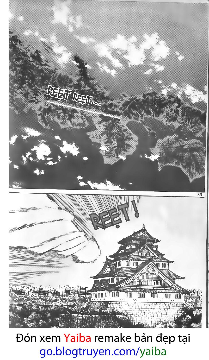 Yaiba chap 71 trang 12