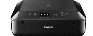 Canon PIXMA MG5760 Treiber Download