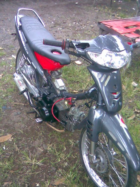 MMC motor modief comunity SITUBONDO vega ZR