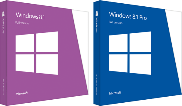 Download windows 8.1 32 dan 64 bit full version