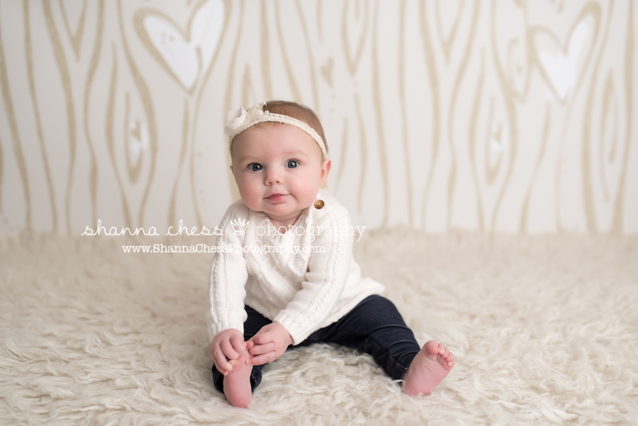 eugene oregon springfield oregon baby photographer