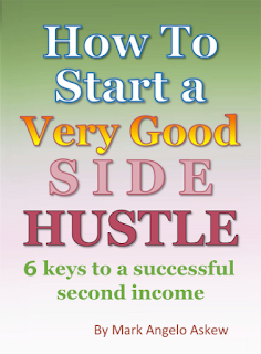 How To Start A Very Good Side Hustle