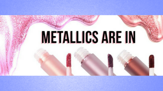 Beauty News: Lime Crime's Exciting Heavy Metals Collection Velvetines liquid lipsticks