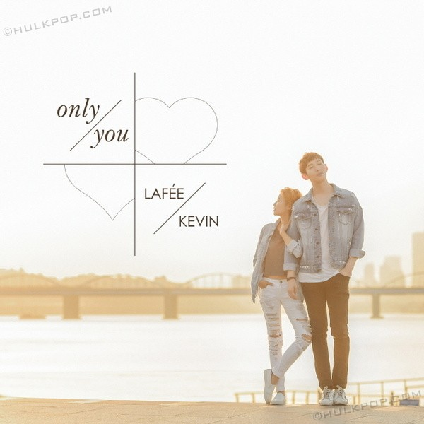 [Single] Lafee, Kevin – Only You