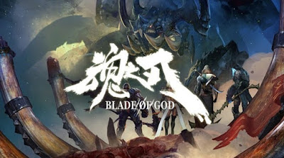 Blade of God APK for Android