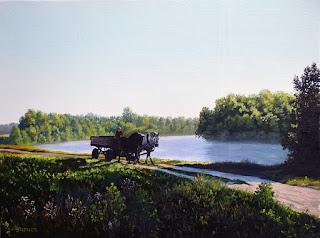 pinturas-con rios-de-agua-dulce