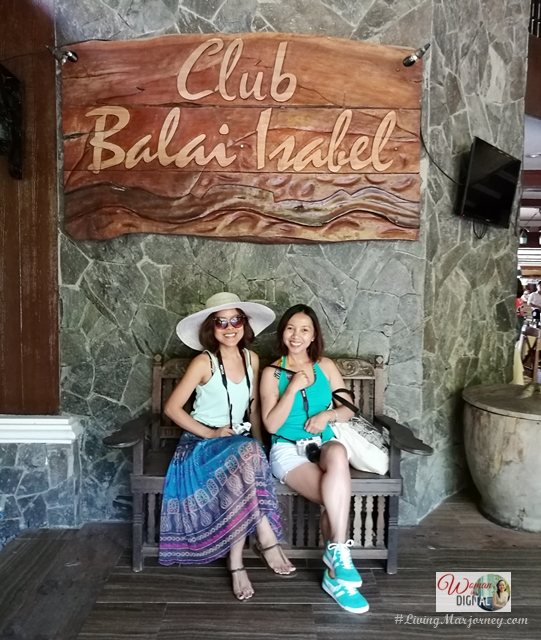 Club Balai Isabel Review
