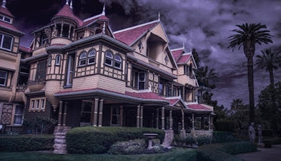 Misteri Rumah Berhantu Winchester Menarik Minat Baru