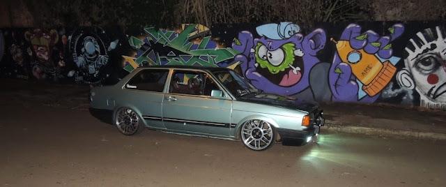 Voyage e grafite
