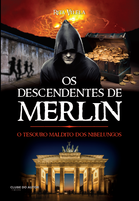 Os descendentes de Merlin