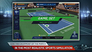Download Tennis Manager 2018
