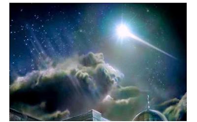 Tiga Hal yang Diberikan Kepada Rasulullah di Sidratul Muntaha