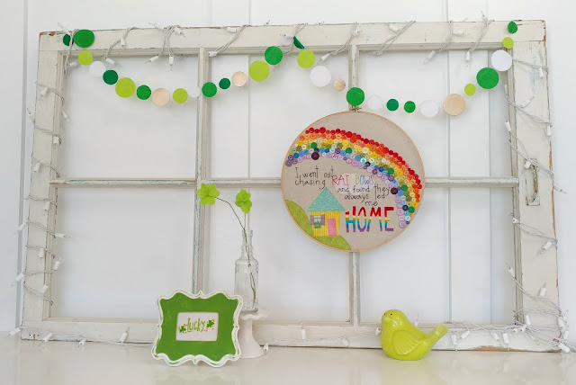 simple tutorials for St. Patrick's Day crafts