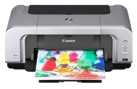 Canon iP4200 Drivers Download