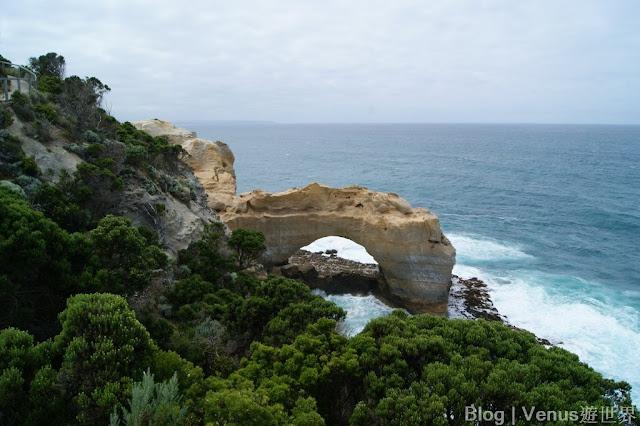 澳洲十二門徒石
