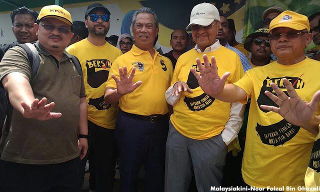 Ucapan Tun Dr Mahathir Yang Pasti Buat Jamal Kecewa