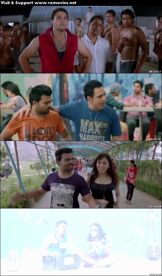 Yaar Anmulle 2 (2017) Punjabi 720p HDRip