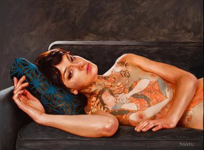 desnudo-femenino-surealismo-figurativo