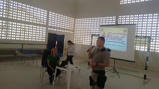 9º Batalhão lança o Proerd para educação infantil em Cuité