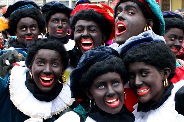 Weiße Jungen, schwarze Mädchen — bild 6