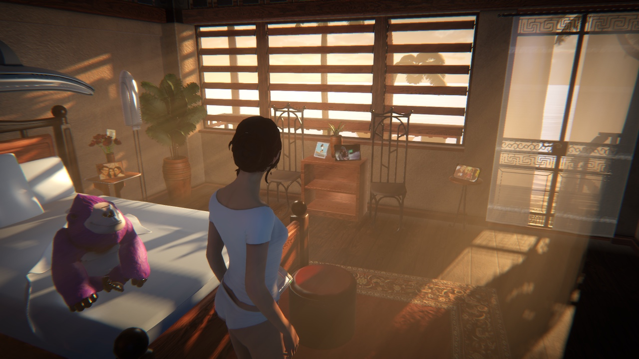 New Games Dreamfall Chapters Pc Ps4 Xbox One The
