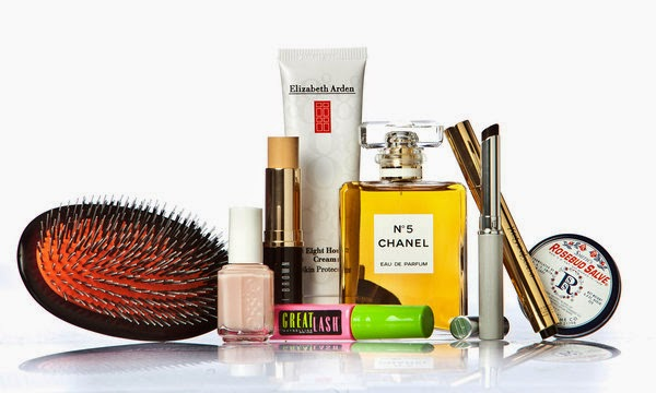 Come on Beauty Bloggers – Show Us Your Empties!