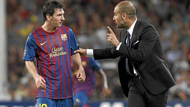 Barcelona vs Bayern Munich 2015: Guardiola vuelve al Camp Nou