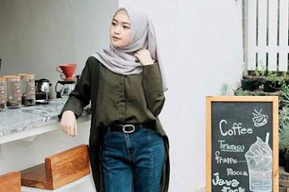 Inspirasi Gaya Hijab Modern Bikin Kamu Tampil Kece dan Percaya Diri