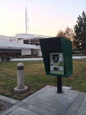 Arcadia Police Department News & Information Blog: Overnight