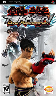 Tekken 5 ISO for android free download