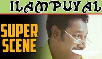 Ilampuyal – Super Scene | Vashanth Sellathurai | Poornitha | Tamil Comedy