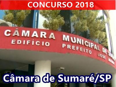 concurso-camara-de-sumare-sp-2018