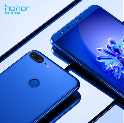 Honor Indonesia honor 9 lite honor smartphone