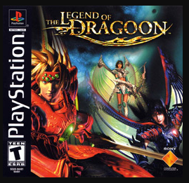 Rekomendasi 17 Game Genre RPG PS1 Dari Sang Konsol Legendaris