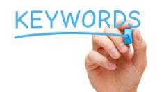 Những bộ từ khóa nên SEO đầu tiên khi xây dựng web