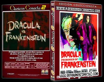 Drácula contra Frankenstein [1972] Descargar y Online V.O.S.E, Español Megaupload y Megavideo 1 Link