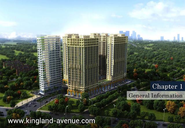 About Apartemen Kingland Avenue